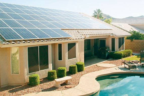 3.3kW Complete Solar System 450kWh Per Month = $85 off your bill!