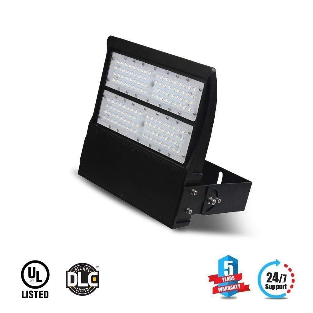 Best Outdoor LED Flood Light 150W 5700K IP65 20,000 Lumens