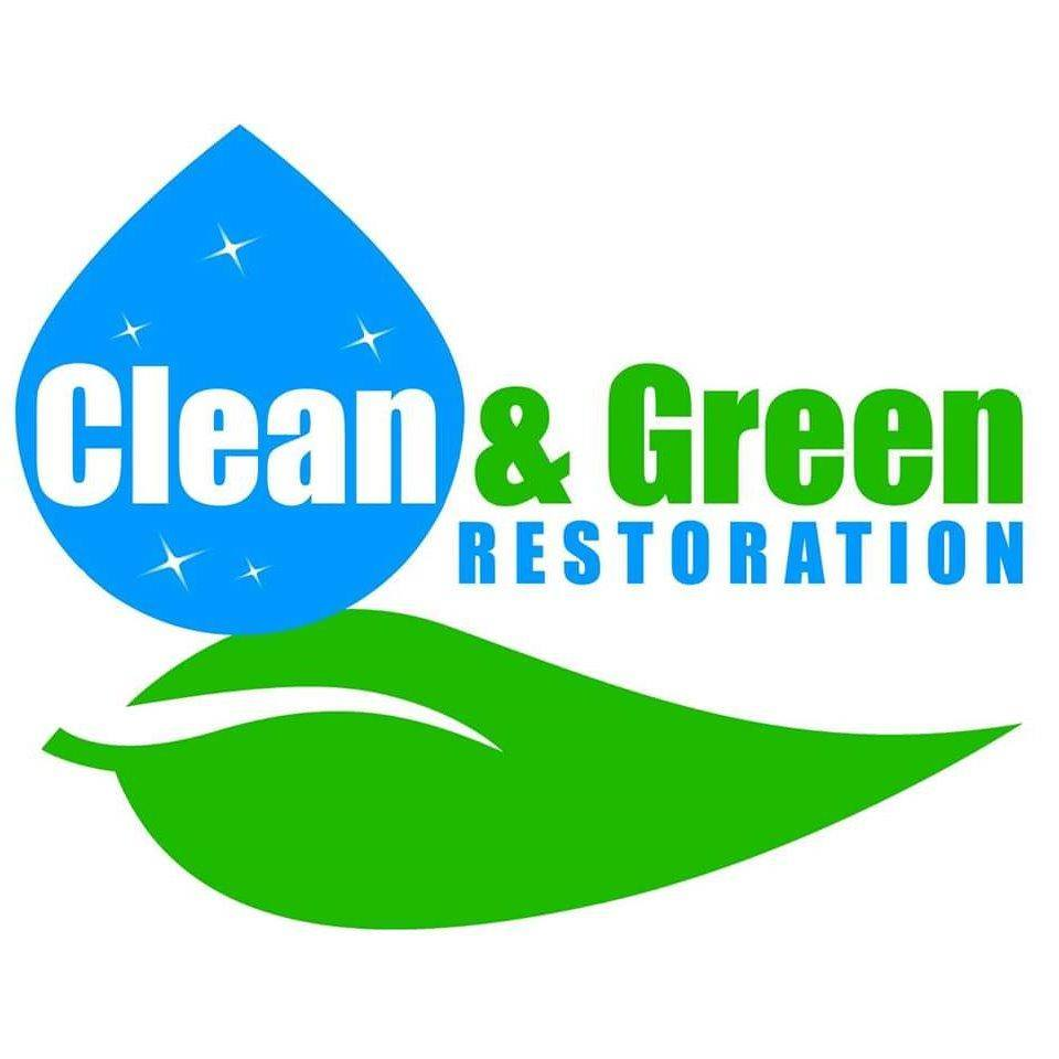 Clean & Green Restoration