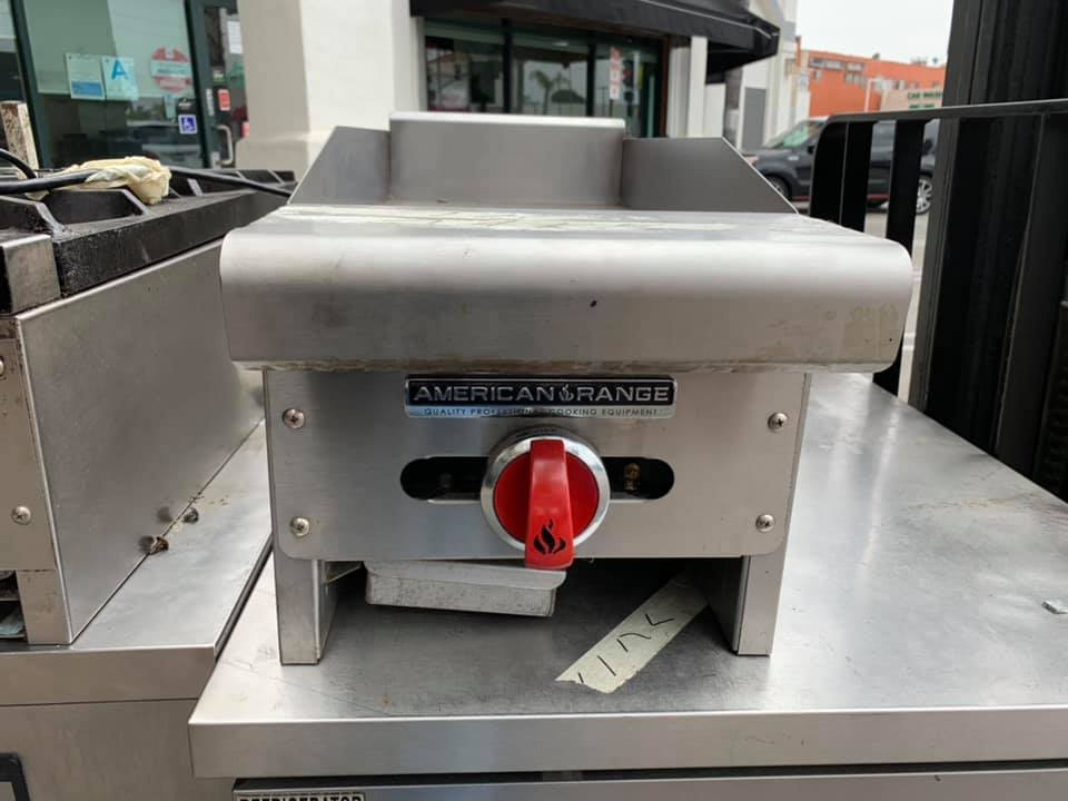 Chef Essentials - Used Restaurant Equipment