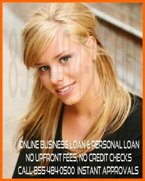 Any Purpose Business Loan & Personal Loan