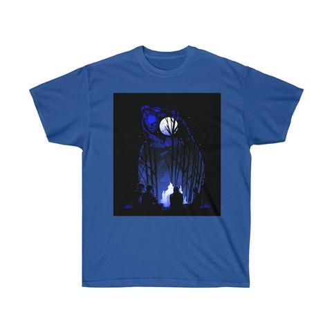 Bear Camping T-Shirt