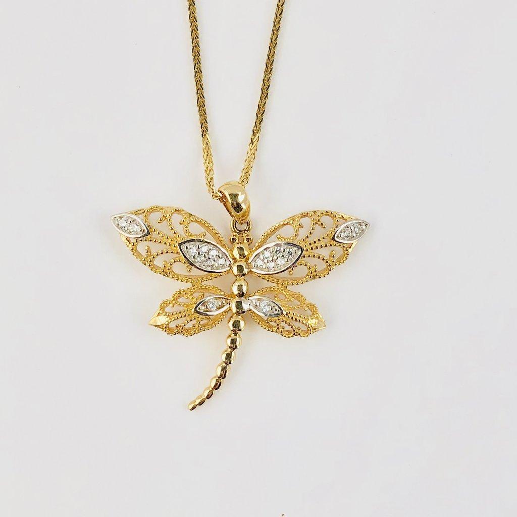 Buy Gold Necklace for Women- jtjeweler.com