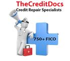 Credit Repair Services San Bernardino   thecreditdocs.com