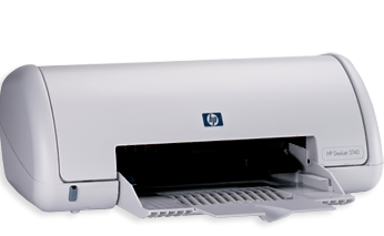 Hewlett-Packard Deskjet 3740 Printer