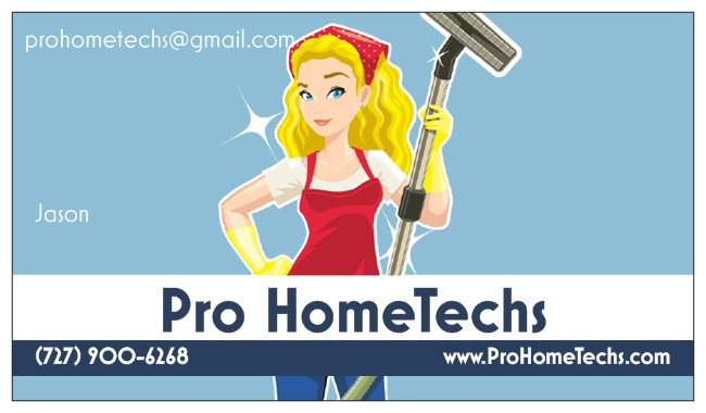Cheap Cleaning Services! Tampa Bay Area!