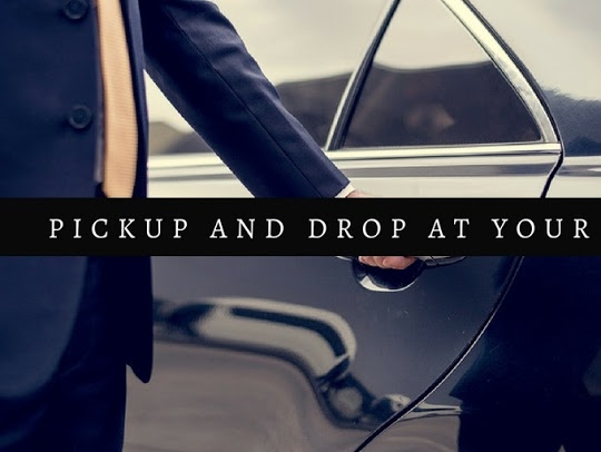 Airport Car Service - Book you Ride Now