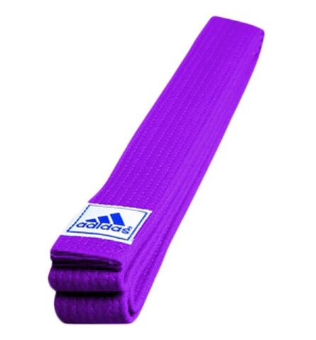 Adidas Karate / Taekwondo / Judo Rank Belts-$9.99