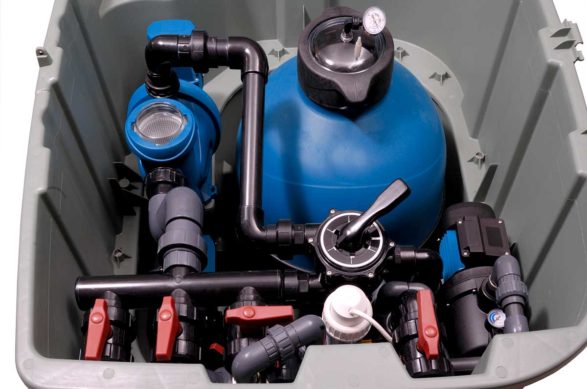 Top Pump Service