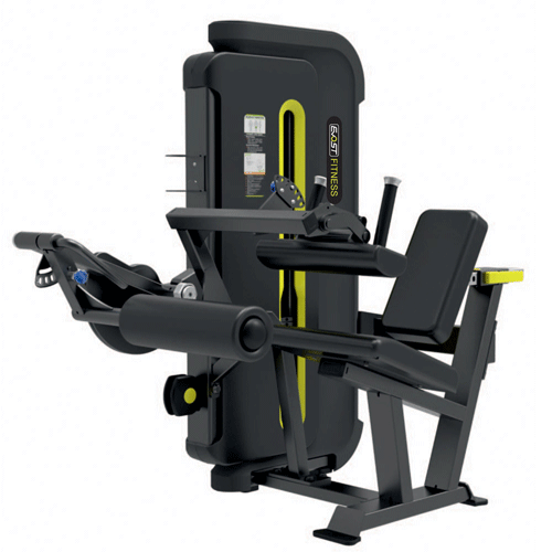 Seated Leg Curl H-3023 Fitness / Strength Gym Equipment & Machine | Evost Fitness