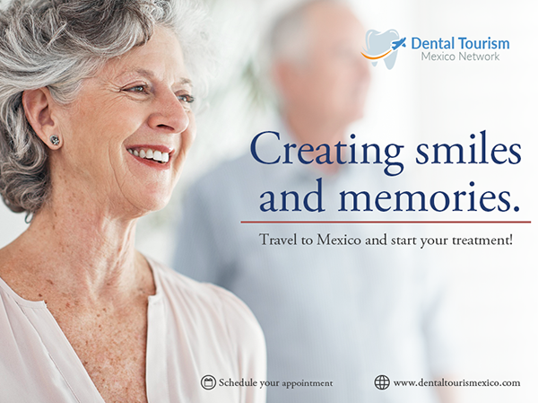 Dental Tourism Mexico City