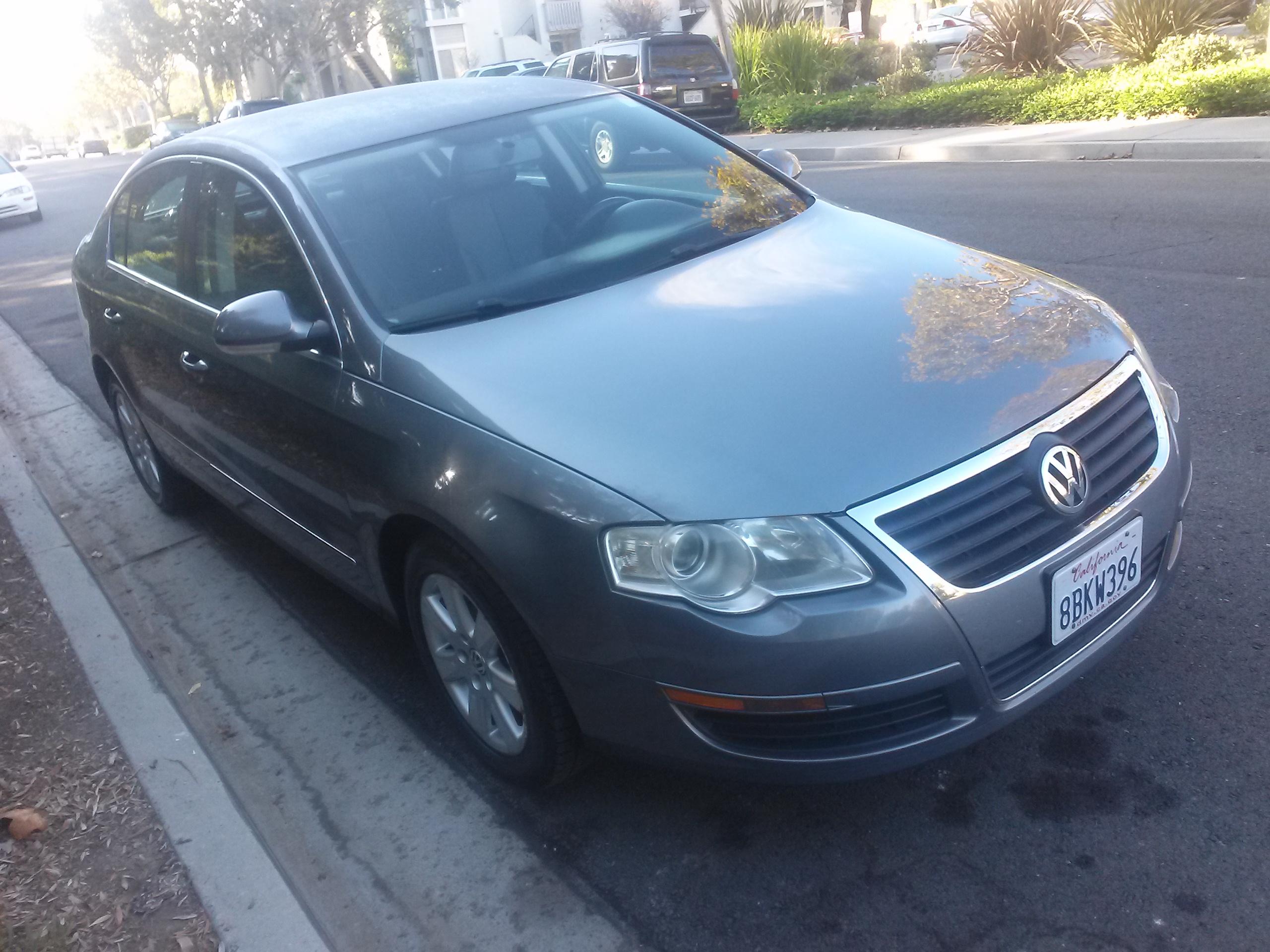 2008 VW passat 2.0T Excellent Condition!