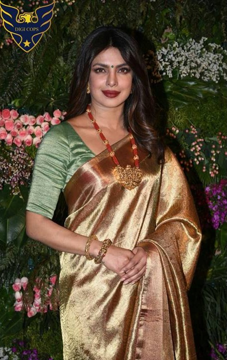 Priya Golani Chairperson of Godrej Consumer Products