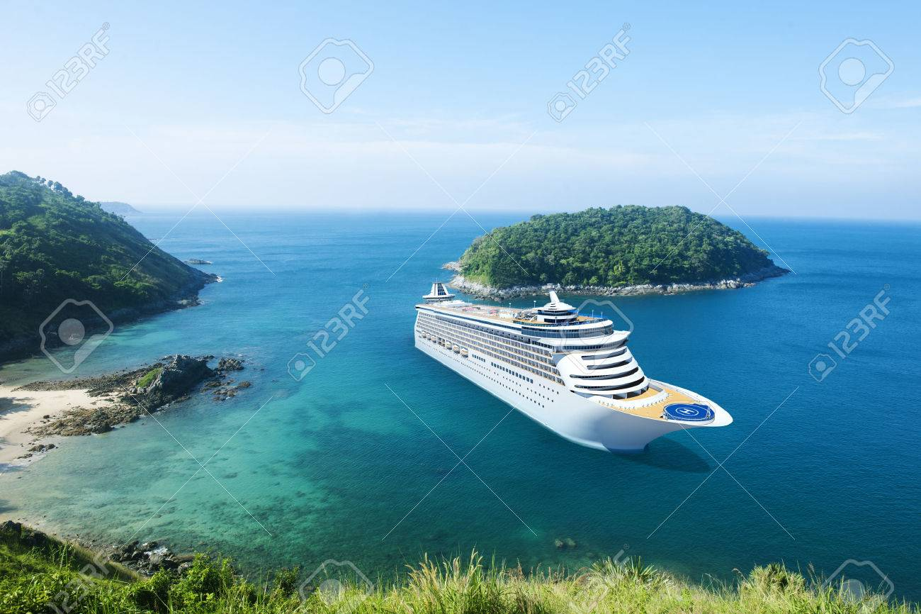 Living On A Cruise Ship