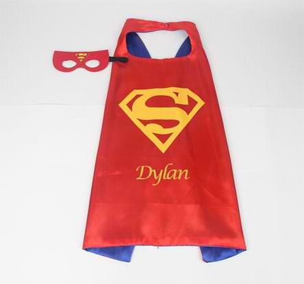 cheap superhero capes