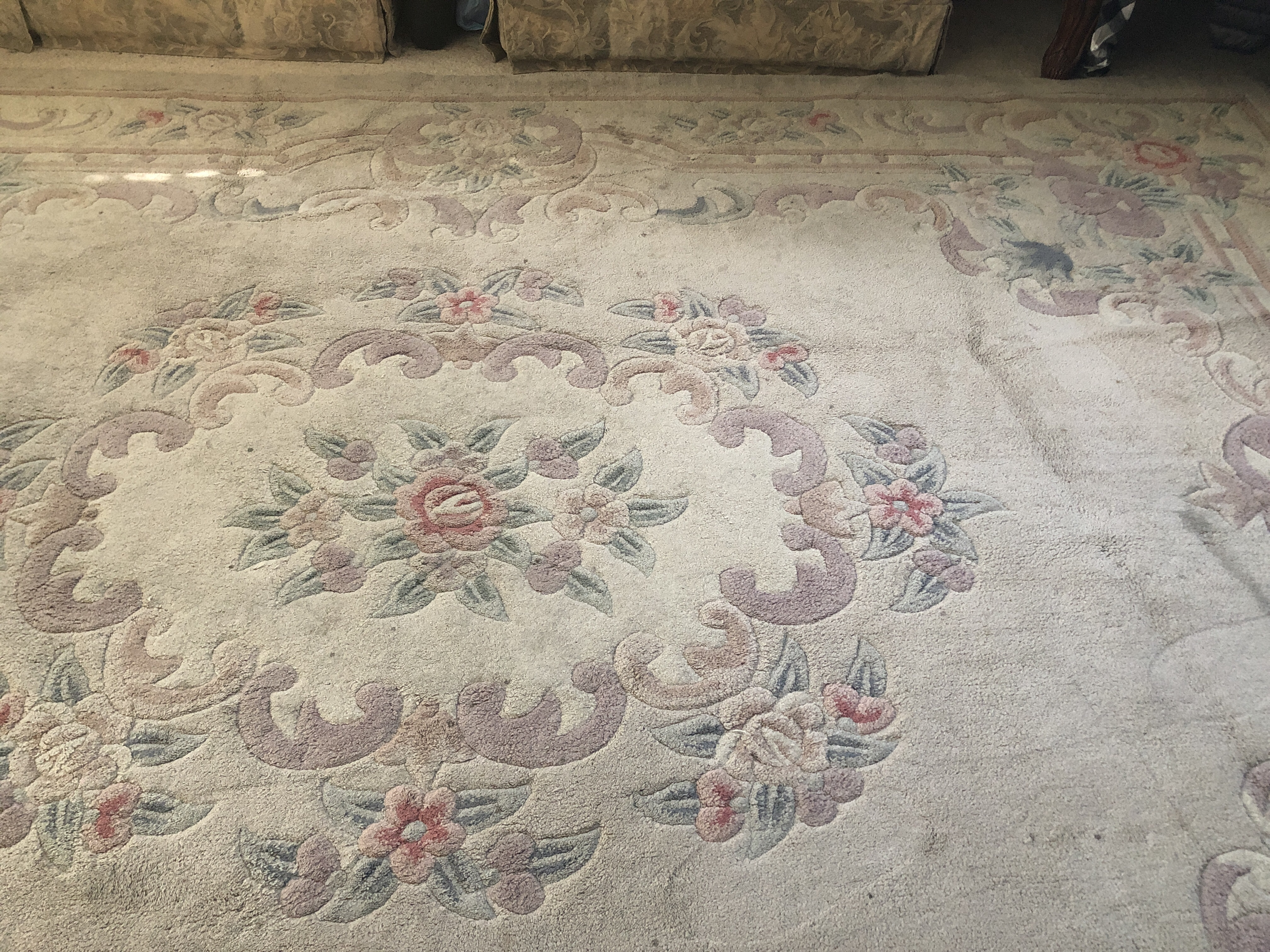 MOVING -Free XL CARPET  12X16?