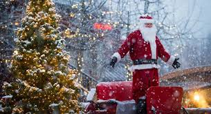 Christmas Event at Chicago – Receive a free gift when you register today