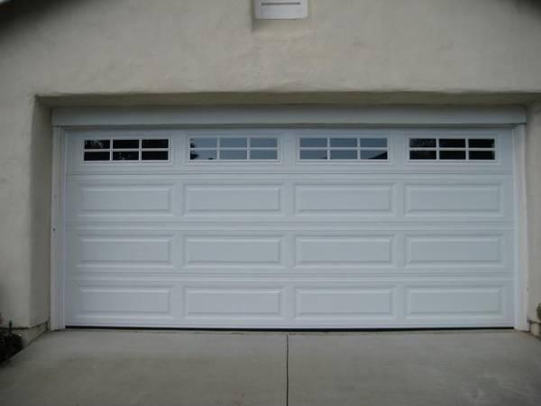 Garage Door Repair Same Day Service!!