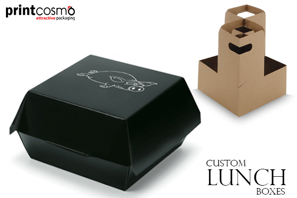 Choose the Best Type of Custom Lunch Boxes Online for Your Business