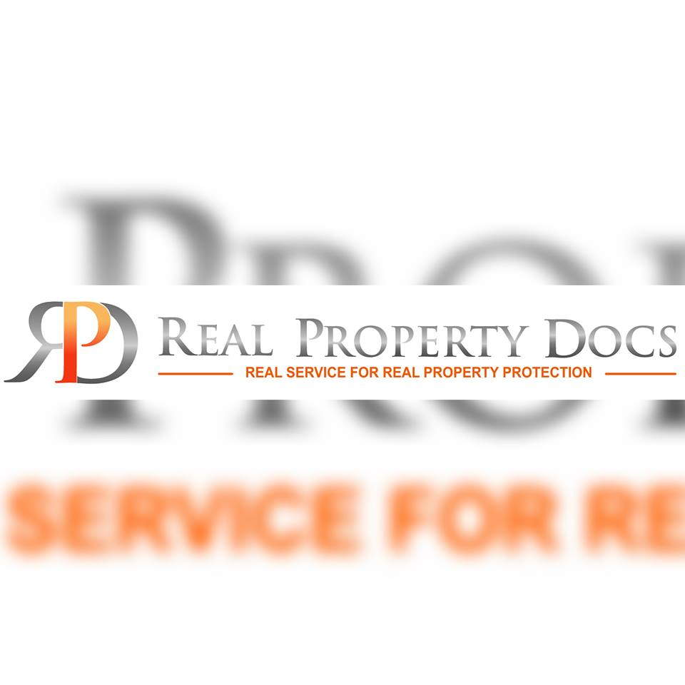 Real Property Docs