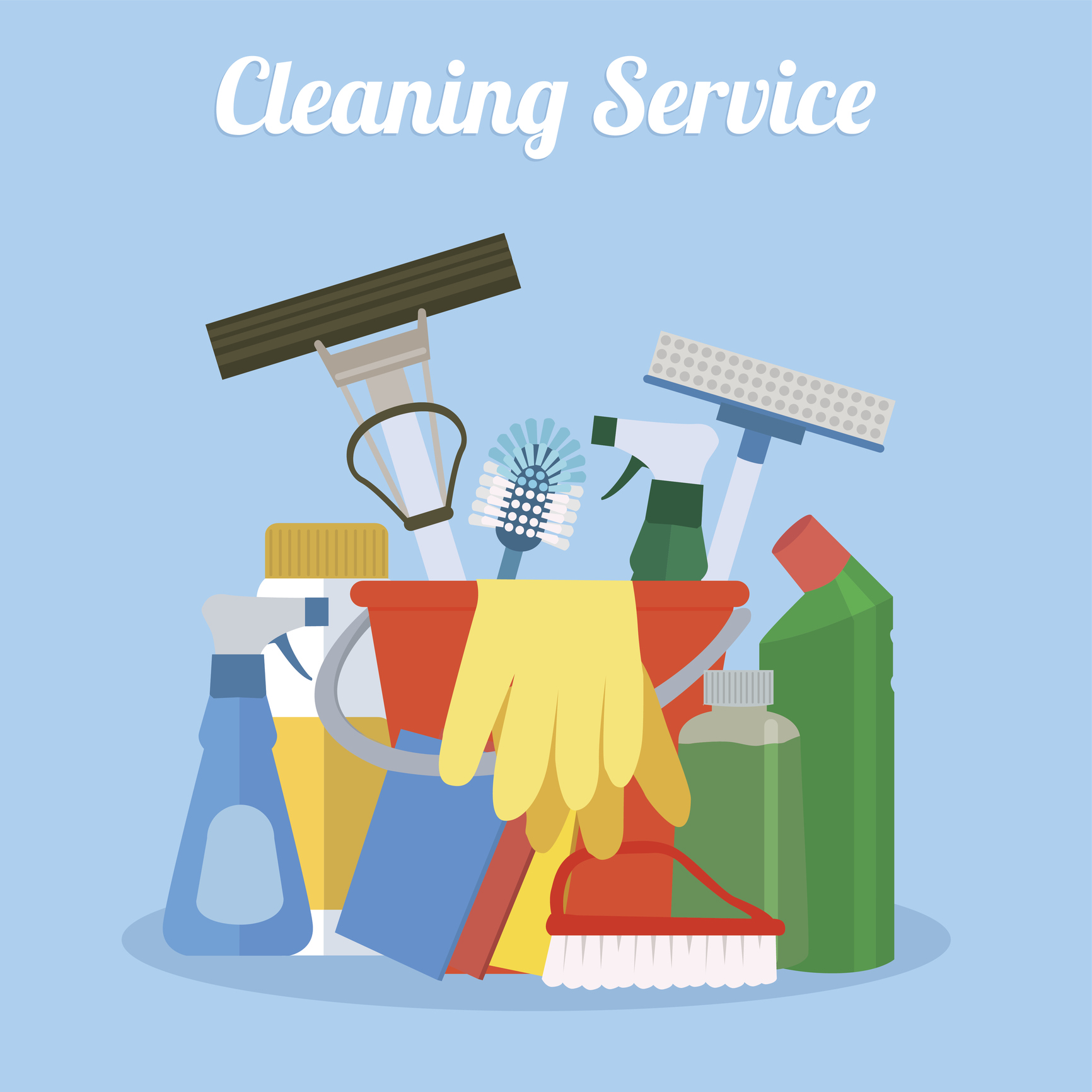 Ospitale's Cleaning Services LLC