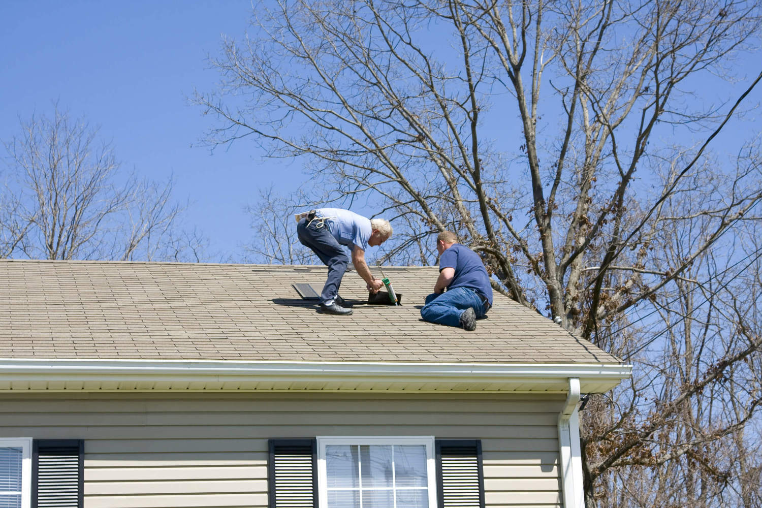 Cherokee Roofing and Home Restoration Corp. in Columbus
