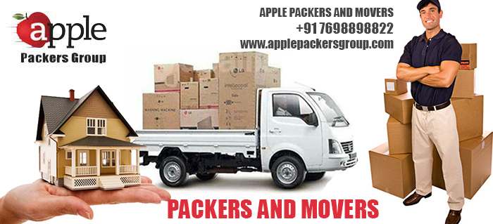 MEGHANINAGAR APPLE PACKERS AND MOVERS