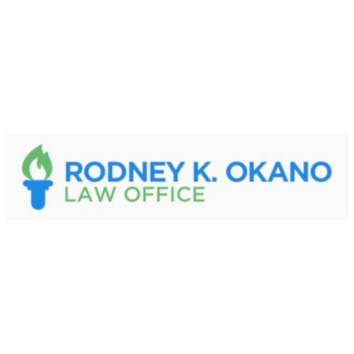 Law Office of Rodney K. Okano