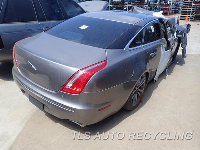 Used Parts for Jaguar XJL - 2011 - 901.JA1S11 - Stock# 8220GY