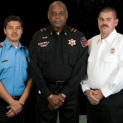 Security Services in San Antonio, TX
