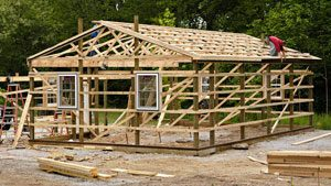 HMH Construction and Pole Barn Buildings Creal Springs