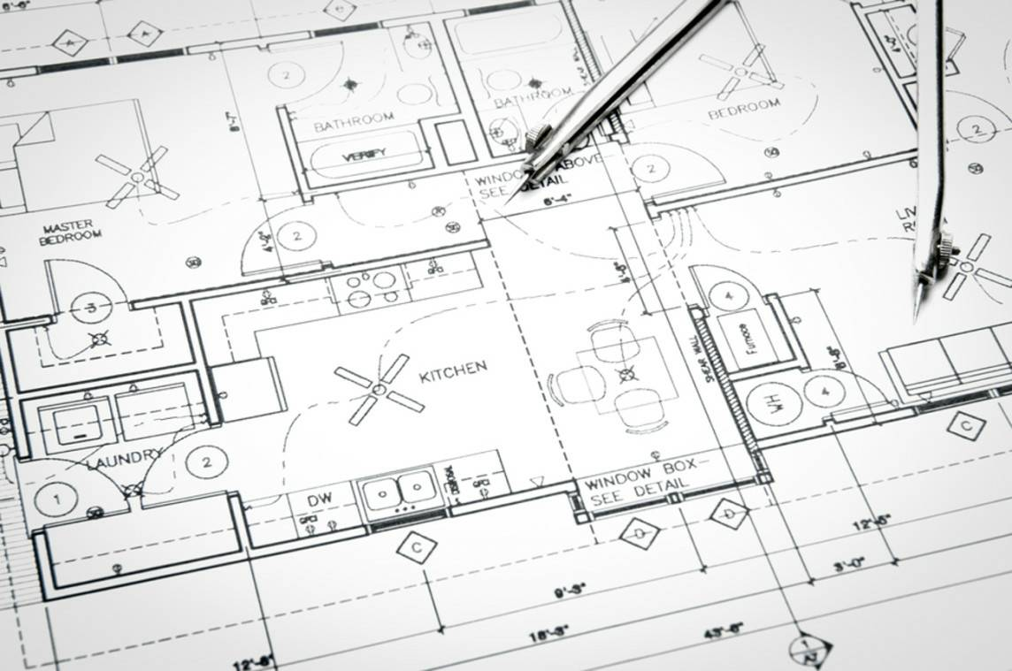 QUALITY & AFFORDABLE Drafting & Design for any Residential or Commercial project.