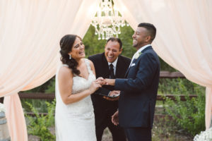 New Braunfels Wedding Officiant