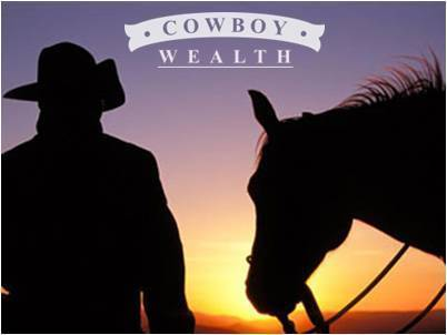 COWBOY WEALTH - Work from Home and Love It!