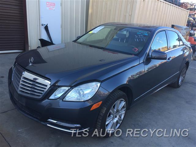Used Parts for Mercedes-Benz E350 - 2013 - 901.MB1R13 - Stock# 8676BK