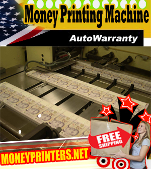 Money Printing Machine for sale  - Wholesale Suppliers Online