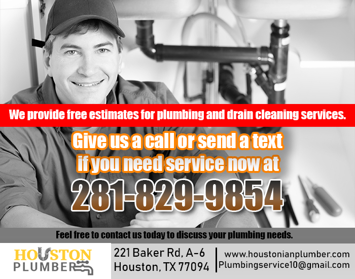 Repipe Services | Sewer line Repair & Sewer line stoppage in Houston