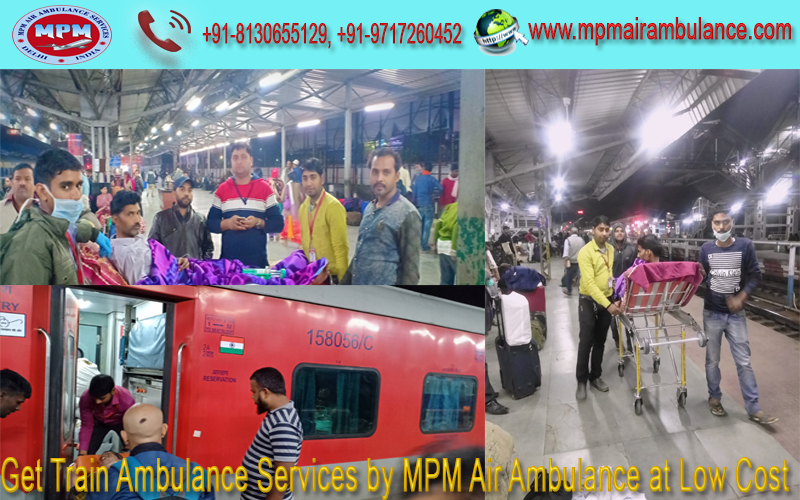 Need Hi-Tech and Advanced MPM Air Ambulance Services in Bhubaneswar at Low-Cost
