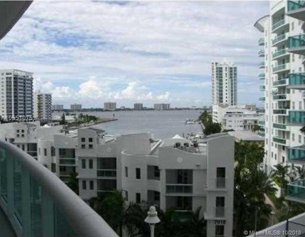Miami Beach: 2/2 Secure apartment (Harnour Island., 33141)