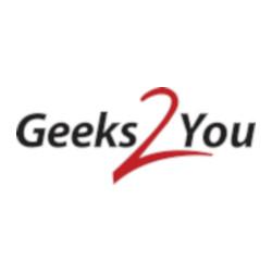 Geeks 2 You
