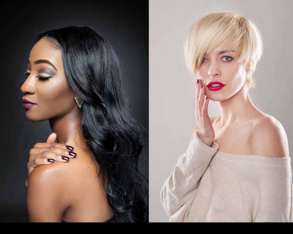 Hot New Summer looks from DiverseStyle Hair Salon in Princeton