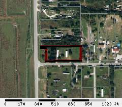 Mobile Home on 1.18 acres