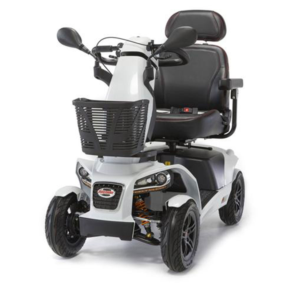 Mobility Scooter Accessories | Reclining Manual Wheelchairs | Lightweight Wheelchair