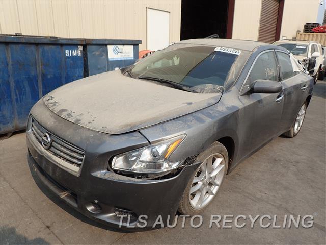 Used Parts for Nissan MAXIMA - 2014 - 901.DA1P14 - Stock# 8435BL