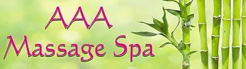 AAA Massage Spa