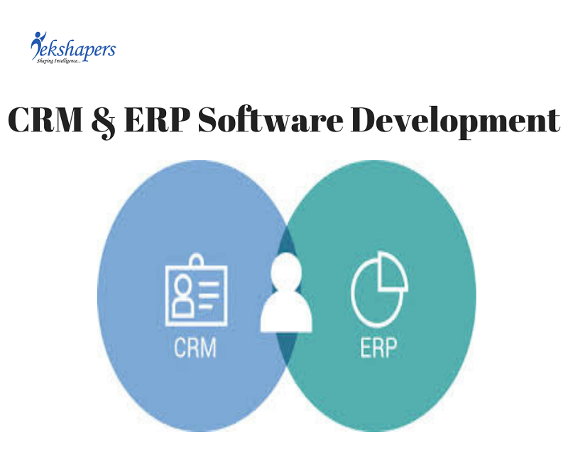 CRM & ERP Software Development Company | Software Implementation