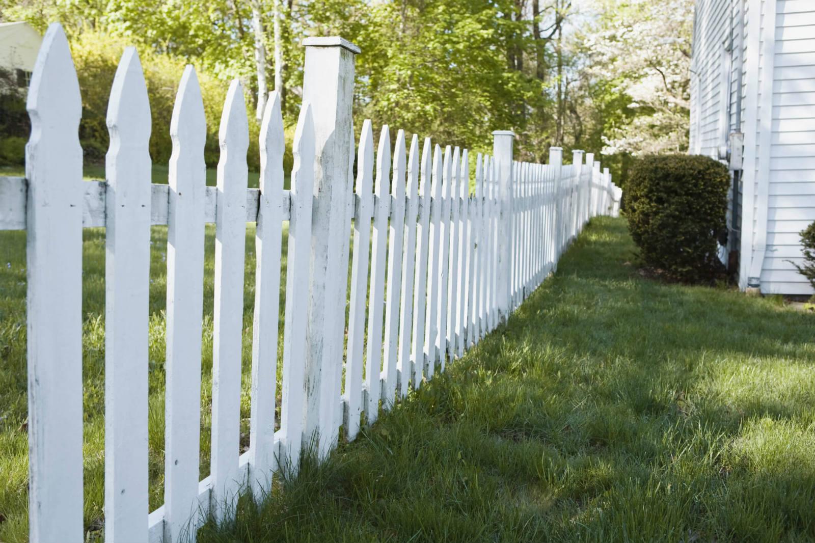 All Terrain Fencing LLC