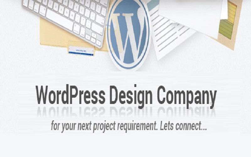 Wordpress Web Design & Development Company in Florida