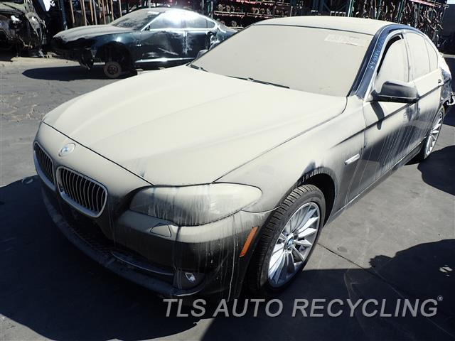 Used Parts for BMW 535I - 2012 - 901.BM1O12 - Stock# 8498BL
