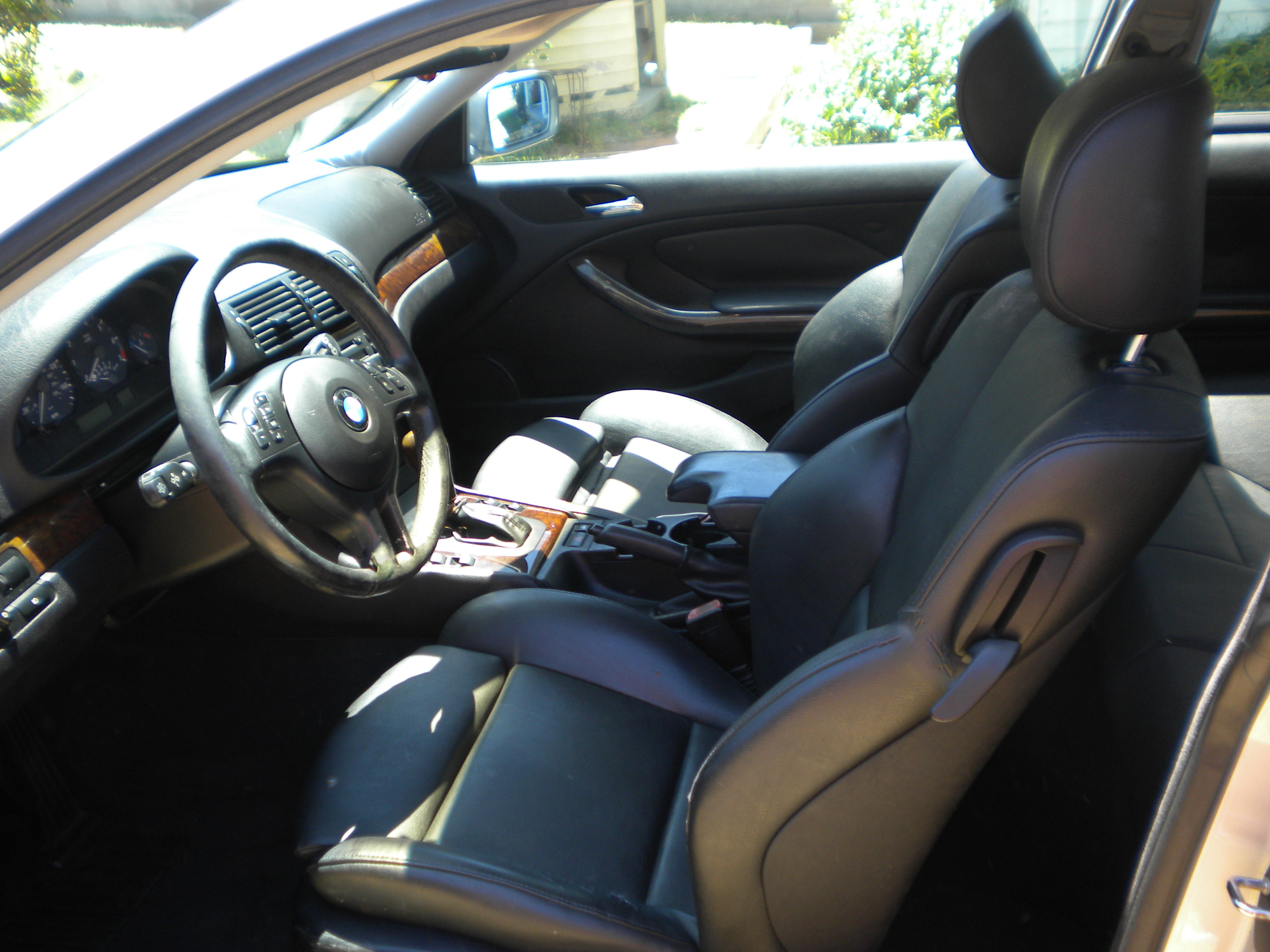Used 2004 325Ci BMW For Sale